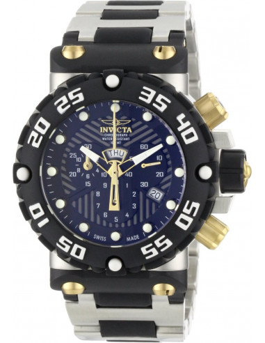 Chic Time   Invicta 403 men's watch    Buy at best price