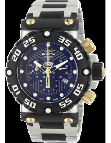 Chic Time | Montre Homme Invicta 0403 Subaqua Collection  | Prix : 341,00€