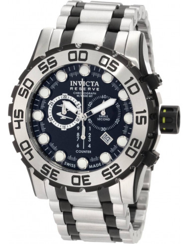 Chic Time   Invicta 814 men's watch    Buy at best price