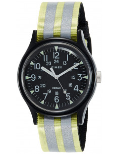 Chic Time | Montre Homme Timex MK1 TW2R81000  | Prix : 84,92 €