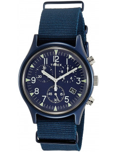 Chic Time | Montre Homme Timex MK1 TW2R67600  | Prix : 112,43 €
