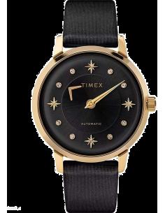 Chic Time   Montre Femme Timex Celestial TW2T86300 Automatique    Prix : 187,43€