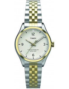 Chic Time | Montre Femme Timex Waterbury TW2R69500  | Prix : 97,43 €