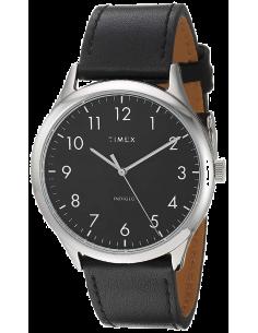 Chic Time | Montre Homme Timex Classique TW2T71900  | Prix : 79,92€
