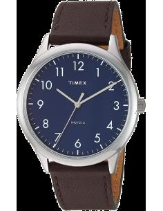 Chic Time | Montre Homme Timex Classique TW2T72000  | Prix : 79,92€