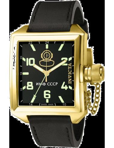 Chic Time | Montre Homme Invicta 7191 Signature Collection  | Prix : 160,00€