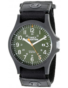 Chic Time | Montre Homme Timex Expedition TW4B00100  | Prix : 97,43 €