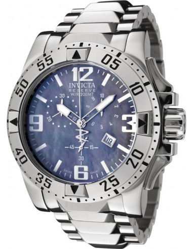 Chic Time | Montre Homme Invicta 6258 Reserve Collection  | Prix : 1,994.30