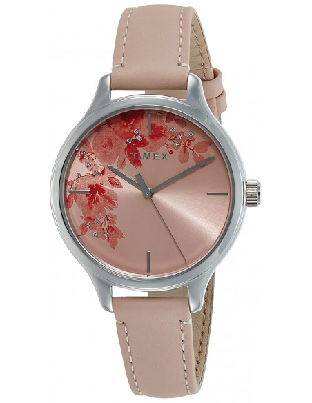 Chic Time | Montre Femme Timex Crystal Boom TW2R66600  | Prix : 79,92 €