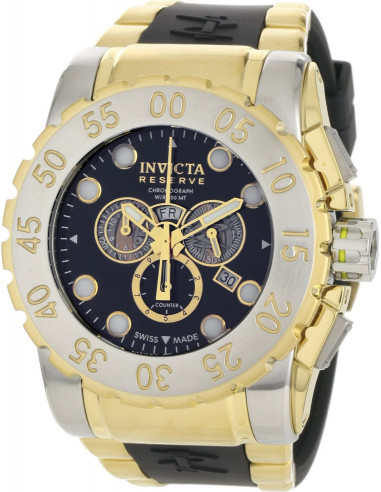 Chic Time   Montre Homme Invicta 6659 Reserve Collection    Prix : 461,00€