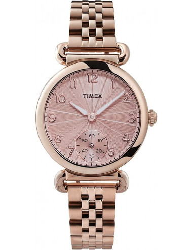 Chic Time   Montre Femme Timex Model TW2T88500    Prix : 142,43€