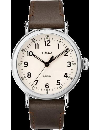 Chic Time | Montre Homme Timex Classique TW2T20700  | Prix : 82,43€