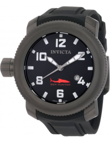 Chic Time   Montre Homme Invicta 1547 Sea Hunter    Prix : 249,00€