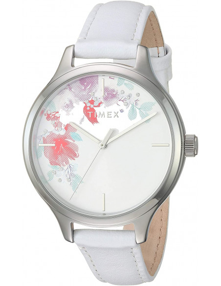 Chic Time | Montre Femme Timex Crystal Boom TW2R66800  | Prix : 79,92 €