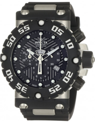 Chic Time | Invicta 653 men's watch  | Buy at best price