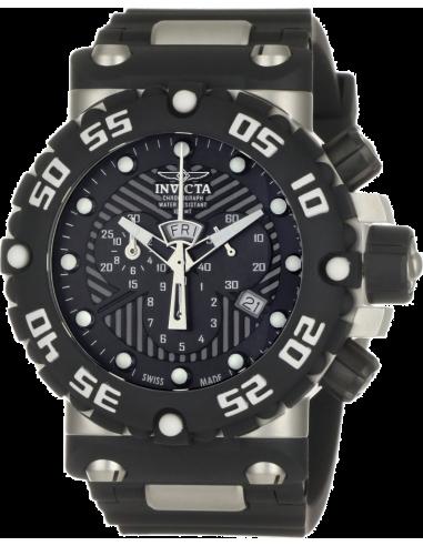 Chic Time | Montre Homme Invicta 0653 Subaqua Collection  | Prix : 360,00€