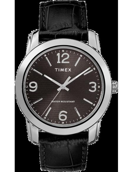 Chic Time | Montre Homme Timex Classique TW2R86600  | Prix : 82,43€