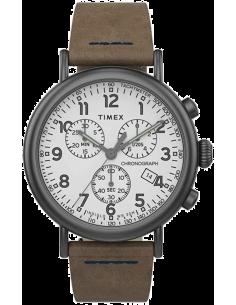 Chic Time | Montre Homme Timex Classique TW2T69000 Chronographe  | Prix : 97,43€