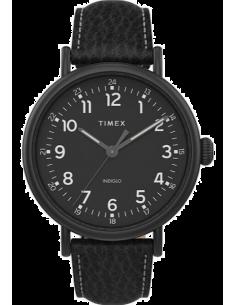 Chic Time | Montre Homme Timex Classique TW2T91000  | Prix : 82,43€