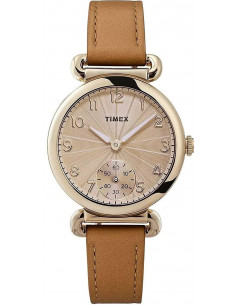 Chic Time | Montre Femme Timex Heritage TW2T88000  | Prix : 119,93 €