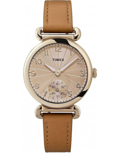 Chic Time | Montre Femme Timex Heritage TW2T88000  | Prix : 119,93€