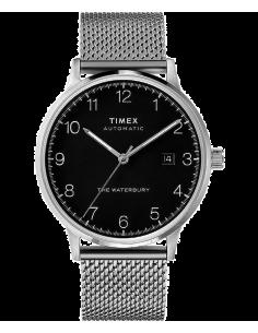 Chic Time | Montre Homme Timex Waterbury TW2T70200 Automatique  | Prix : 187,43€