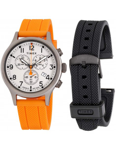 Chic Time | Montre Homme Timex Allied TWG018000 Chronographe  | Prix : 139,93€