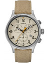 Chic Time | Montre Homme Timex Allied TW2R47300 Chronographe  | Prix : 97,93€