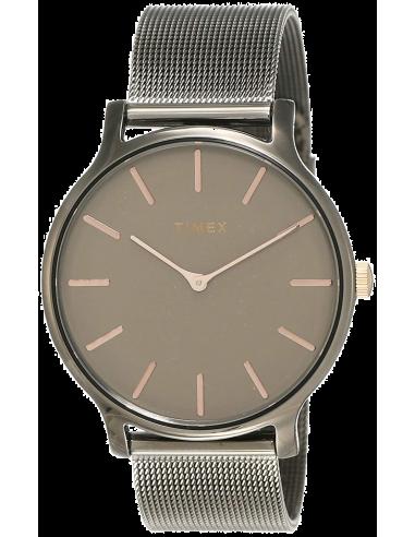 Chic Time | Montre Femme Timex Transcend TW2T74000  | Prix : 89,93€