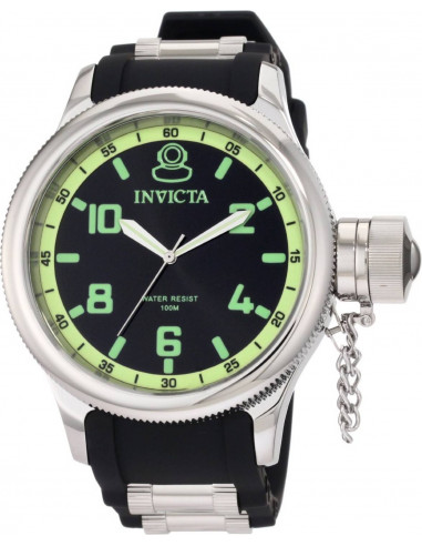 Chic Time   Montre Homme Invicta 1433 Russian Diver    Prix : 139,30€