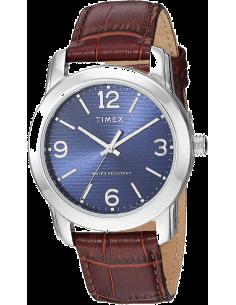 Chic Time | Montre Homme Timex Classique TW2R86800  | Prix : 79,92€