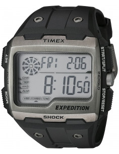 Chic Time | Montre Homme Timex Expedition Grid TW4B02500  | Prix : 149,18 €