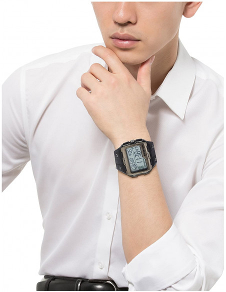 Chic Time | Montre Homme Timex Expedition Grid TW4B02500  | Prix : 149,18€