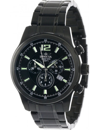 Chic Time | Montre Homme Invicta 0794 II Collection  | Prix : 144,90€