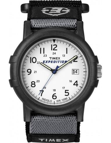 Chic Time | Montre Homme Timex Expedition T49713  | Prix : 76,30 €