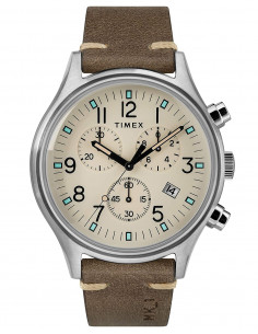 TIMEX T49713 MEN'S WATCH