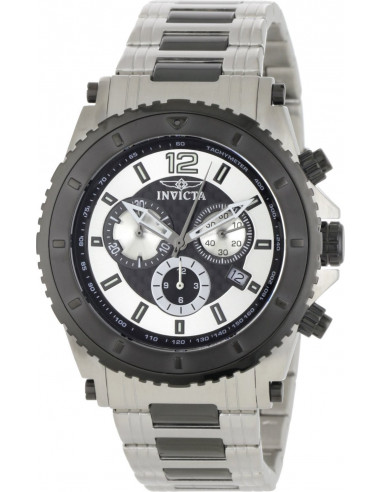 Chic Time | Montre Homme Invicta 1010 II Collection  | Prix : 104,90€