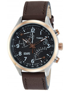 Chic Time | Montre Homme Timex Intelligent TW2P73400  | Prix : 195,42 €