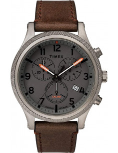 Chic Time | Montre Homme Timex Allied TW2T32800 Chronographe  | Prix : 112,43€