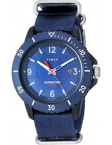 Chic Time | Montre Homme Timex Expedition TW4B14300  | Prix : 111,93€