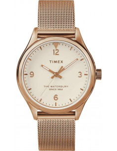Chic Time | Montre Femme Timex Waterbury TW2T36200  | Prix : 112,43 €