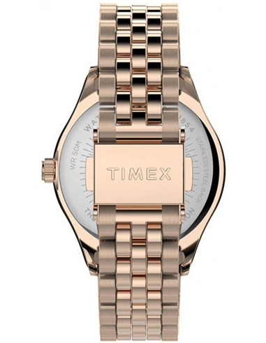 Chic Time | Montre Femme Timex Waterbury TW2T86800  | Prix : 112,43€