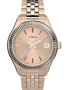 Chic Time | Montre Femme Timex Waterbury TW2T86800  | Prix : 112,43 €