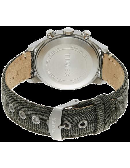 Chic Time | Montre Homme Timex MK1 TW2R68600 Chronographe  | Prix : 112,43€