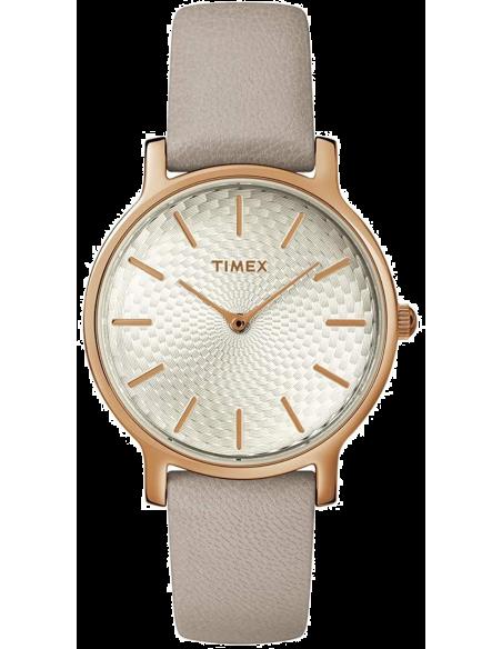 Chic Time | Montre Femme Timex Metropolitan TW2R96200  | Prix : 104,93€