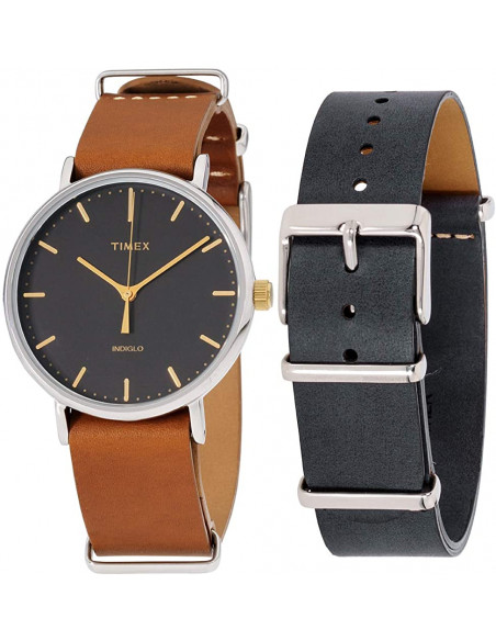 Chic Time   Montre Homme Timex Fairfield TWG016500    Prix : 97,93€