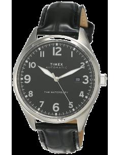 Chic Time | Montre Homme Timex Waterbury TW2T69600 Automatique  | Prix : 195,93€