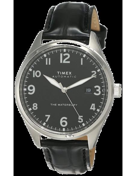 Chic Time   Montre Homme Timex Waterbury TW2T69600 Automatique    Prix : 195,93€