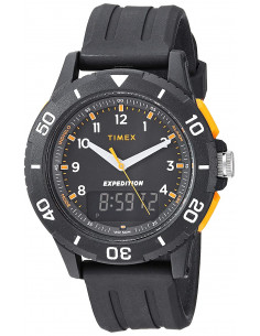 Chic Time | Montre Homme Timex Expedition TW4B16700  | Prix : 104,93€