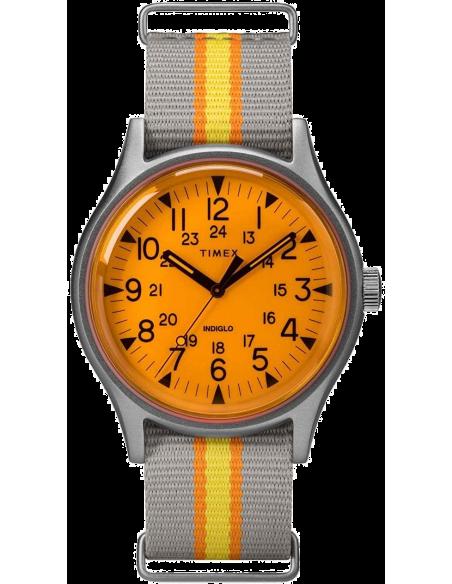 Chic Time | Montre Homme Timex MK1 TW2T25500  | Prix : 84,92€